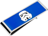 Cufflinks Inc. Men's Star Wars Storm Trooper Money Clip