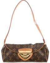 Louis Vuitton Monogram Beverly Clutch
