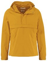 Pier One Solid Summer Jacket Mustard