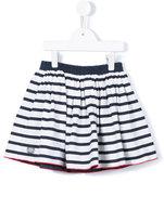 Junior Gaultier reversible skirt - kids - Cotton - 4 yrs