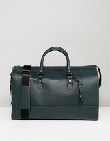 Ted Baker Panthea Holdall In Leather