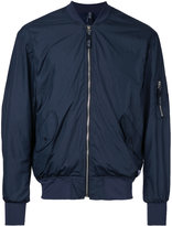 Factotum zip up jacket
