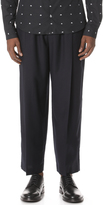 McQ Alexander McQueen Shaped Trousers