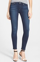 Paige Women's 'Transcend - Verdugo' Ankle Skinny Jeans