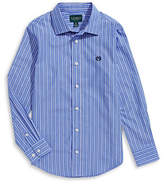 Lauren Ralph Lauren Striped Sport Shirt