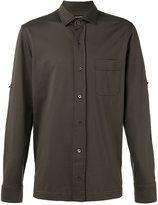 Tom Ford long sleeve shirt - men - Cotton - 50