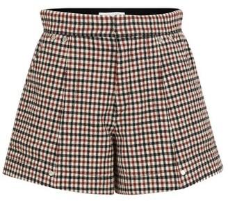 Chloé Wool shorts