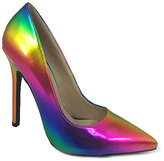 C Label Rainbow Dayna Pump