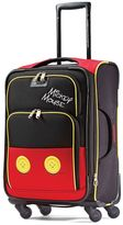 American Tourister Disney's Mickey Mouse Pants Spinner Luggage by