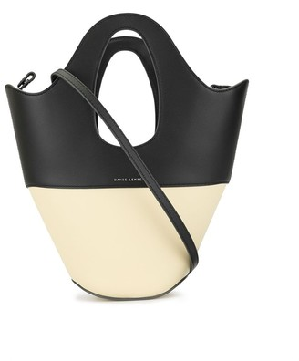 Danse Lente Small Colour-Block Tote Bag