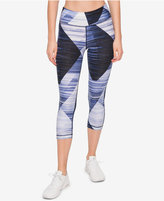 Tommy Hilfiger Static Essential Cropped Leggings, a Macy's Exclusive Style