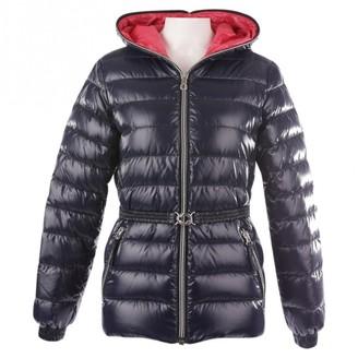 Duvetica Blue Jacket for Women