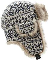 Forever 21 Fair Isle Trapper Hat