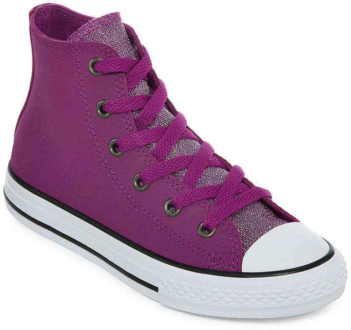 64de52c1002a Converse Purple Kids  Clothes on Sale - ShopStyle