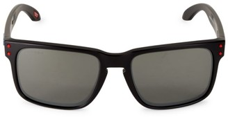 Oakley Buffalo Bills 57MM Holbrook Sunglasses