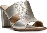 Naturalizer Zabrina Dress Sandals