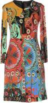 Class Roberto Cavalli Short dresses - Item 34714777