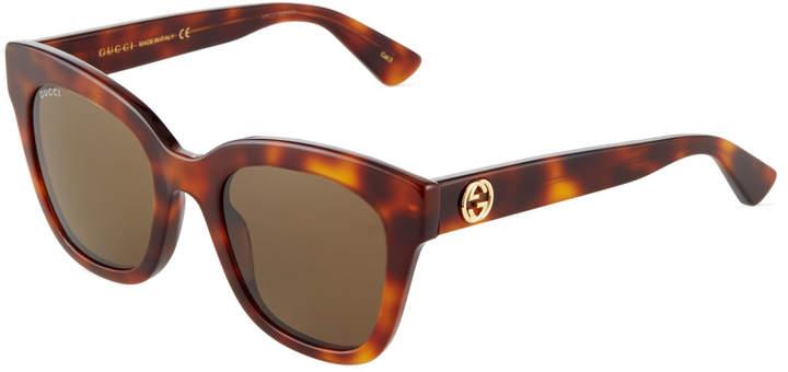 cc025f5ab783 Gucci Tortoise - ShopStyle