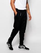 Adidas Originals Adidas Originals Tapered Joggers - Black