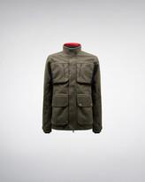 Wellesley Field Jacket