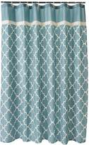 Kohl's Julius Fabric Shower Curtain