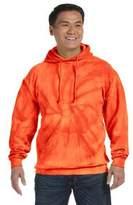 Tie-Dye CD877 - 8.5 oz. Tie-Dyed Pullover Hood