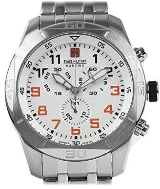 Swiss Military Hanowa - Men's Watch 06-5265.04.001.79