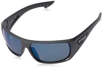 Columbia Men's Arbor Peak ARBOR PEAK-025 Polarized Wrap Sunglasses