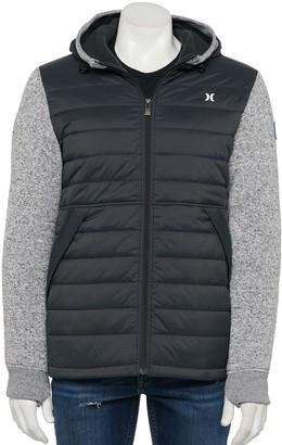 Hurley Men's Grassik Jacket