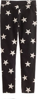 J.Crew Girls' everyday leggings in big dipper