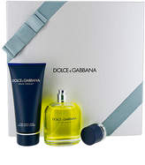 Dolce & Gabbana Pour Homme 2.5-Oz. Eau de Toilette & 3.3-Oz. After Shave Balm - Men