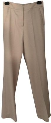 Joseph Pink Trousers for Women