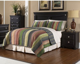 Three Posts Prospect Panel Customizable Bedroom Set
