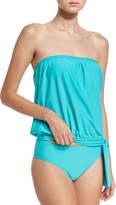 Athena Cabana Solids Callia Bandini Swim Top