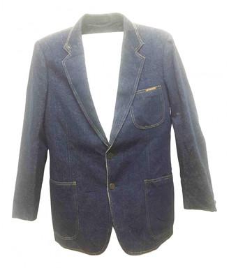 Leonard Blue Denim - Jeans Jackets