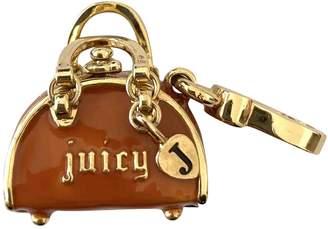 Juicy Couture \N Gold Metal Pendants