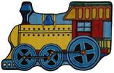 Fun Rugs Fun Shape High Pile Train Area Rug Rug