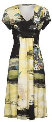 PAOLO CASALINI Knee-length dress