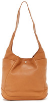 Helen Kaminski Bacall Leather Shoulder Bag