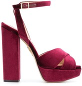 Charlotte Olympia Diana sandals