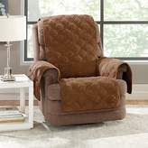 Sure Fit Plush Comfort Recliner Slipcover