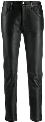 Golden Goose skinny trousers