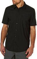 Volcom Everett Solid Short Sleeve Shirt