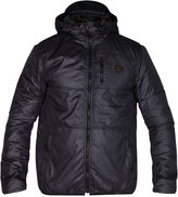 Hurley Men's Recruit Full-Zip Puffer Jacket