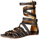 Bed Stu Women's Seneca Gladiator Sandal,11 M US