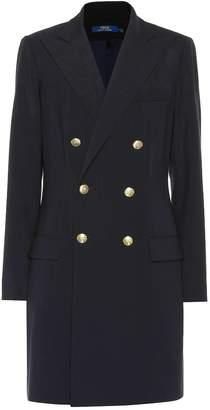 Polo Ralph Lauren Wool-blend coat