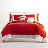 Pantone UniverseTM Tangerine Tango Comforter Set & Accessories