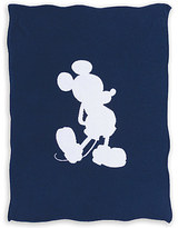 Disney Mickey Mouse Mr. Mouse Stroller Blanket by Ethan Allen