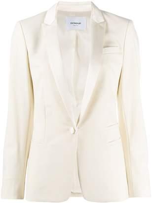 Dondup slim-fit blazer