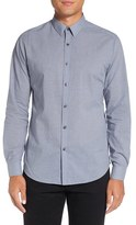 Theory Men's 'Zack' Trim Fit Sport Shirt